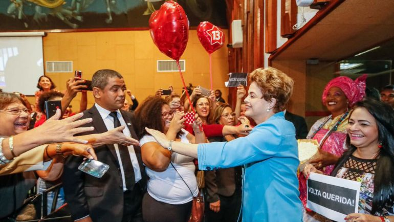 FOTO @dilmabr