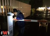 Ejidatarios liberan a 'medias' el Aeropuerto de Guadalajara