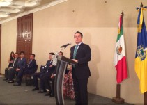 Gobernador anuncia inversión de casi 50 MDP para Picachos