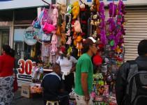Sí habrá comercio ambulante en la Romería de Zapopan