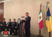 Agencia Metropolitana de Seguridad tiene las puertas abiertas para Aristóteles Sandoval: Pablo Lemus