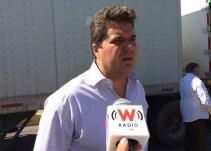 La SCT se compromete a dar seguimiento al transporte público en San Esteban