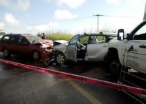 Se registra accidente en la carretera Mascota - Talpa; una persona fallece
