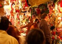 Ayuntamiento autoriza 3 mil puestos para tianguis navideños