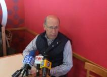 Rejón Cervantes asegura busca la unidad al interior de Acción Nacional