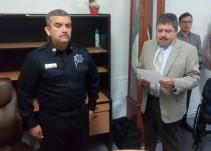 Policía de Tlaquepaque tiene nuevo director