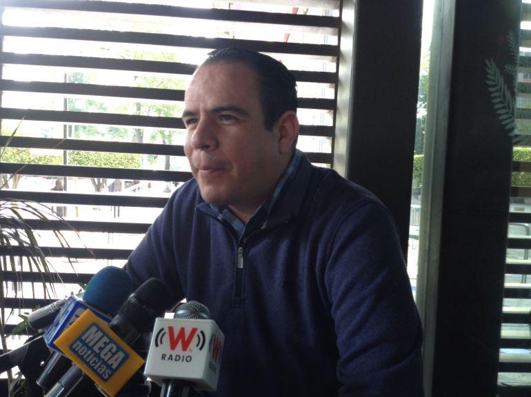 PAN Jalisco lamenta que el fideicomiso verde sea con fines recaudatorio