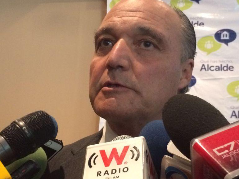 Canaco respalda queja de Fiscalía en contra de magistrados
