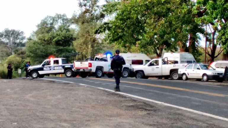 Encuentran cuerpo de regidor tabasqueño en Nayarit