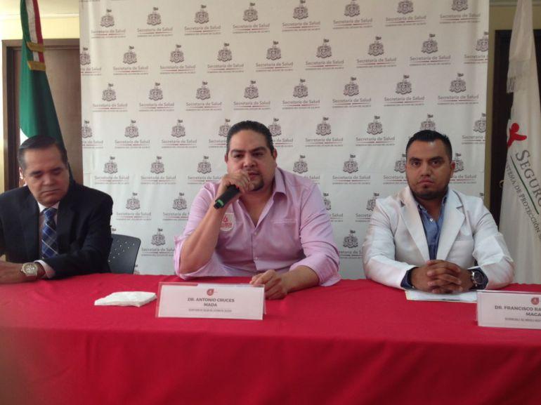 SSJ anuncia jornada de vasectomía sin bisturí