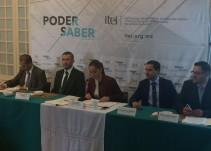 La falta de información en comisiones causa que municipios reprueben: ITEI
