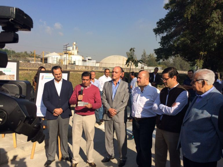 Los proyectos serán de alcance metropolitano y ya están listos para ser presentados