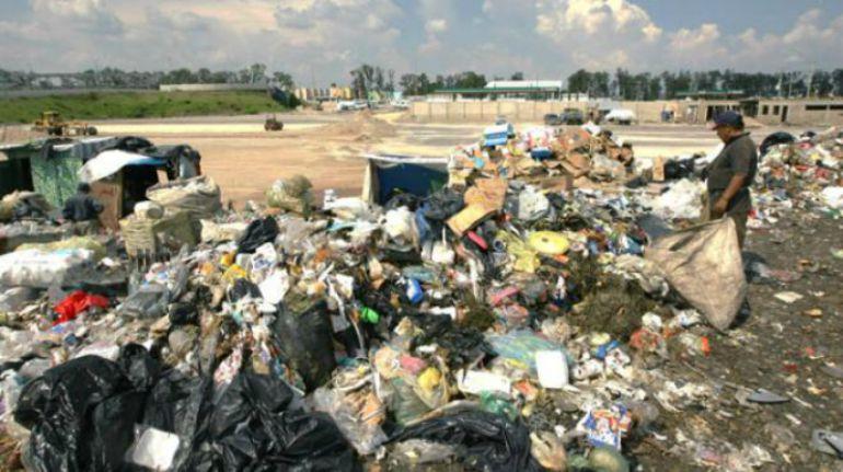 Estas obras contemplan lo que se hará con la disposición de la basura