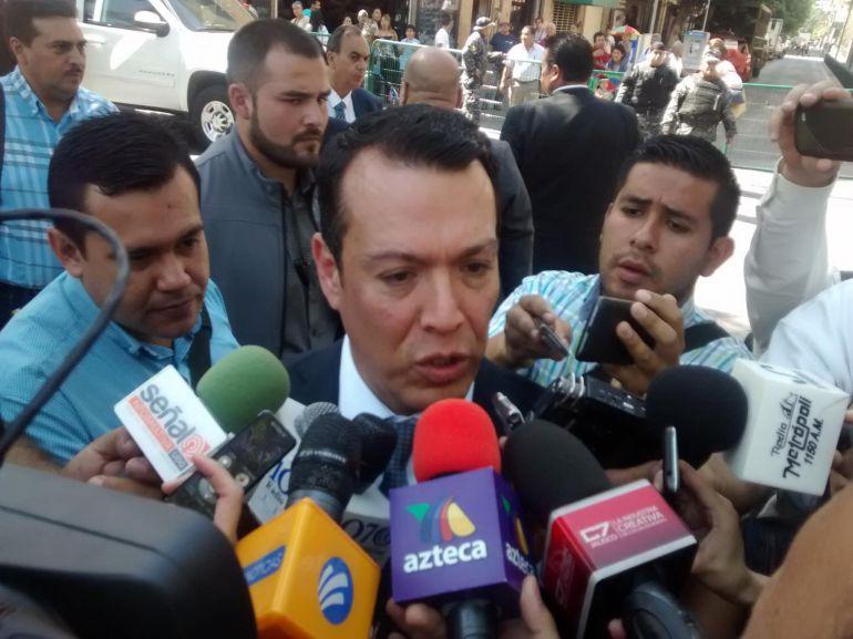 Gobierno del estado analiza otorgar recursos extras al STJ