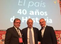 El País cumple 40 años y lo festejamos en grande