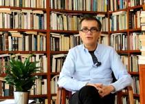 """Boullosa presentará su libro """"El corazón es un resorte"""" en la FIL"""