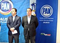 PAN Jalisco piden mejorar capacitación en nuevo sistema de Justicia Penal