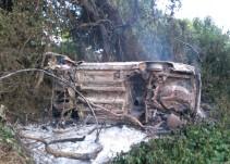 Accidente en Compostela Nayarit deja un fallecido