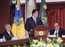 Niega Aristóteles Sandoval ejercer control sobre el Supremo Tribunal