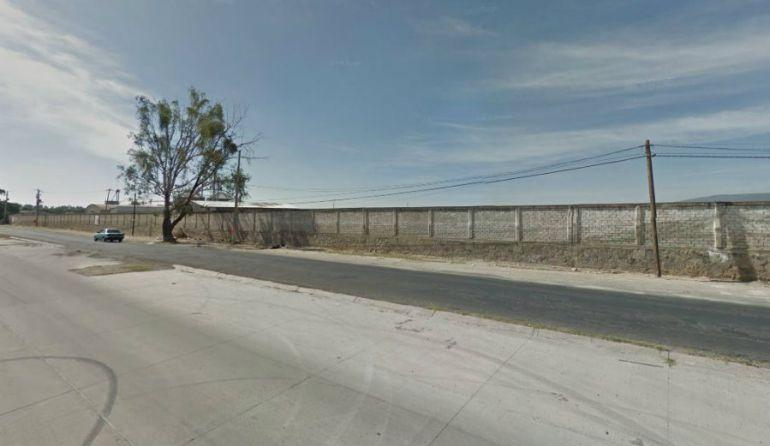 Gobierno Federal enviará recursos para pavimentación de av. Ramón Corona