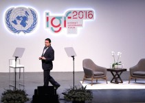 Inauguran Foro para la Gobernanza de Internet en Jalisco