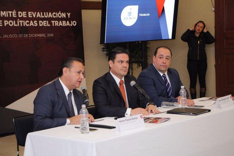 Jalisco creció en el PIB 4.7 % debido al trabajo entre Gobierno y empresarios