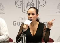 Ángeles Arredondo pide capacitación de funcionarios en Derechos Humanos
