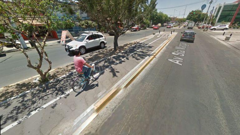 Aproximadamente 600 señales se instalarán en 28 km del municipio