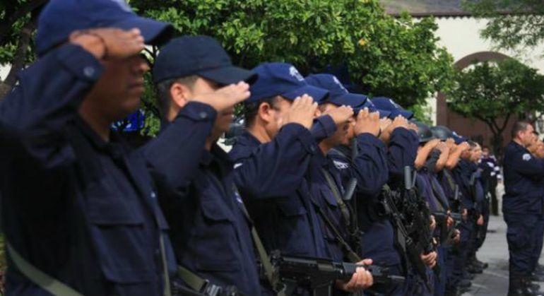 Justifican a Policía de Tlajomulco tras haber matado un jaguar