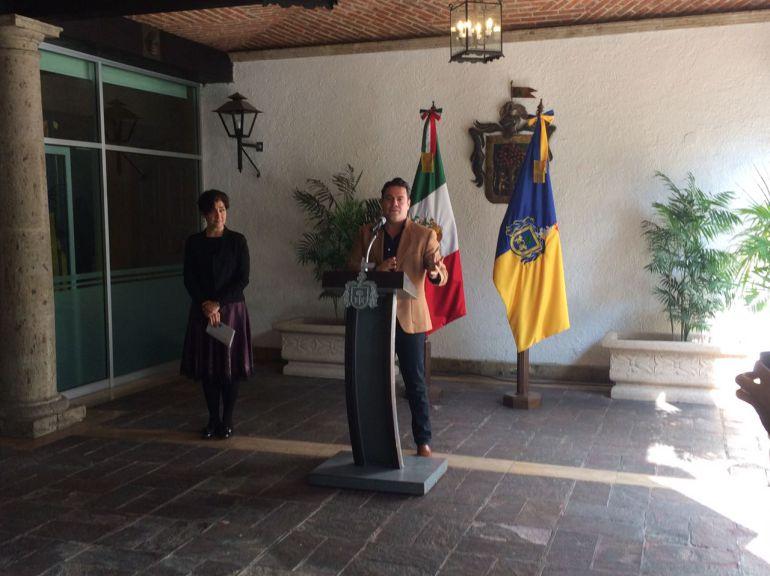 Declararán área protegida de las barrancas de los ríos Santiago y Verde