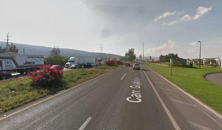 SCT decidió reabrir el retorno de la carretera a Nogales