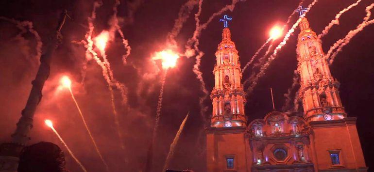 Urge regular el tema de la pirotecnia en Jalisco