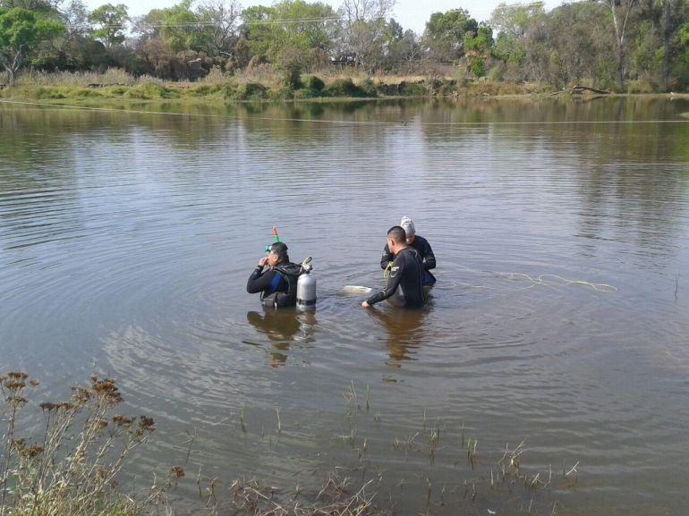 Muere ahogada una menor en Atotonilco