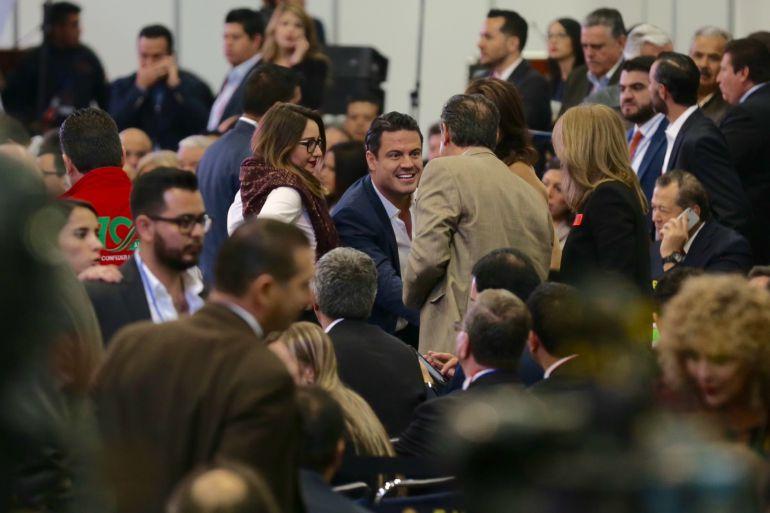 Urge ASD a municipios a recuperar la credibilidad en seguridad