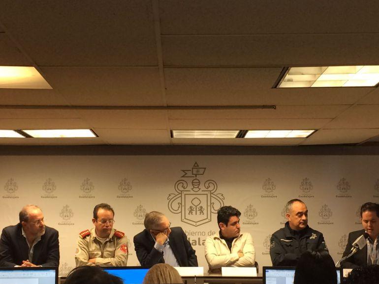 Guadalajara tendrá operativo de fin de año