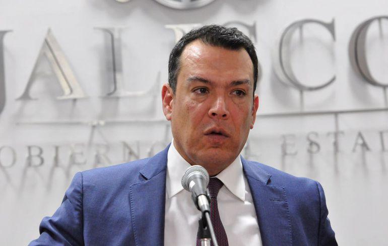 """""""No habrá incremento emergente a la tarifa del transporte"""": López Lara"""