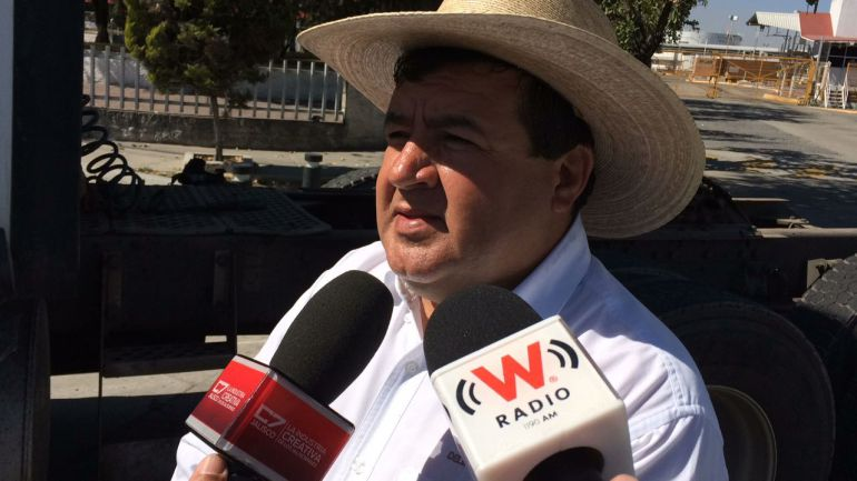 CONATRAM Jalisco toma planta de Pemex
