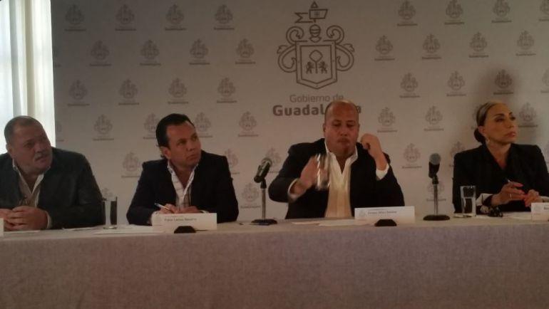 Alcaldes emecistas alistan viaje a la CDMX; piden reversa al gasolinazo