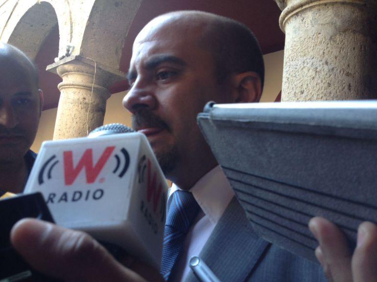 Diputados del PAN y MC exigen mano dura al gobernador contra transportistas
