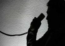 2016 cierra con incremento del 26% en extorsiones teléfonicas