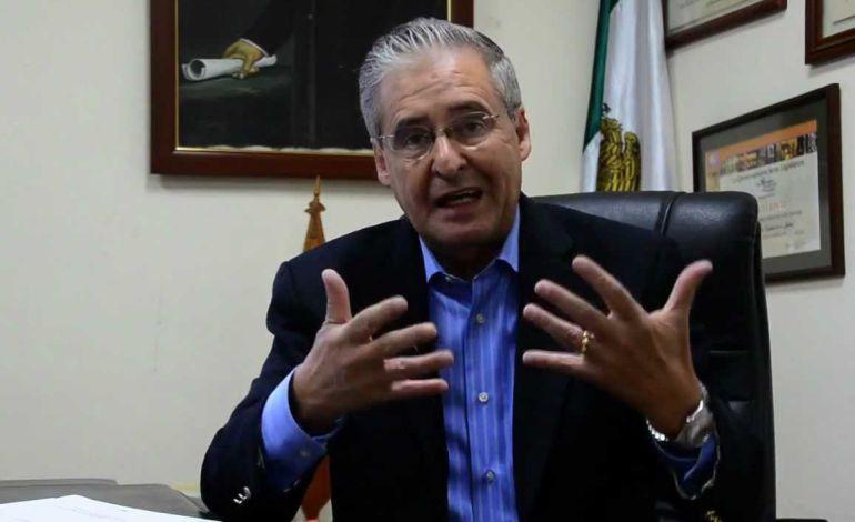 Los salarios de principales directivos desde el inicio se congelaron y no han tenido incrementos: Enrique Ibarra