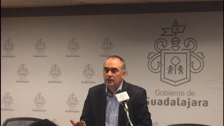 Guadalajara contratará a 150 nuevos elementos para seguridad