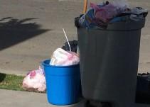 Suman 10 días sin servicio de recolección de basura en El Salto