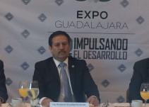 Expo Guadalajara cierra 2016 con incremento del 11% en su derrama