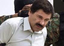 Chapo Guzmán es extraditado a EUA