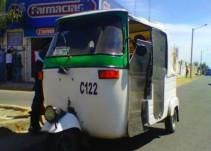 Reordenarán a los más de 2 mil mototaxis que circulan en ZMG