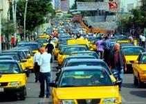 Concluye empadronamiento de taxistas; 1, 800 podrían acceder a un permiso