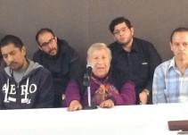 Comerciantes del pasaje Morelos exigen conocer su destino