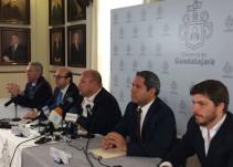 Regidores de Guadalajara analizan estrategias para afrontar gasolinazo