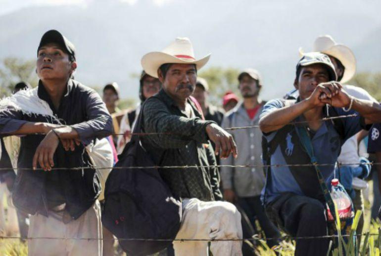 Gobierno niega la presencia de autodefensas en los límites de Jalisco y Nayarit
